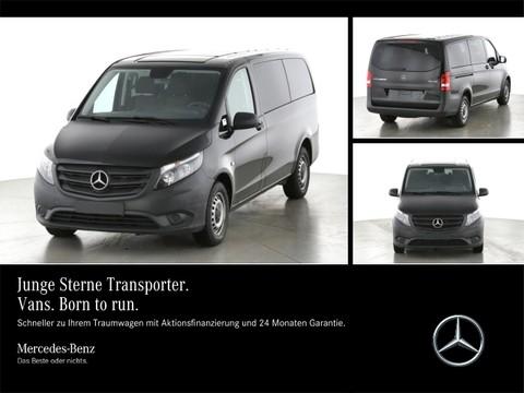 Mercedes Vito 116 TOURER PRO