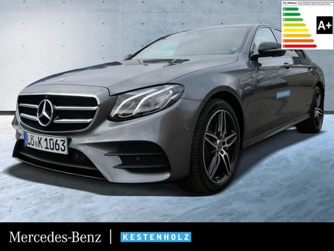 Mercedes E 350 e Tr ° AMG-Line Business
