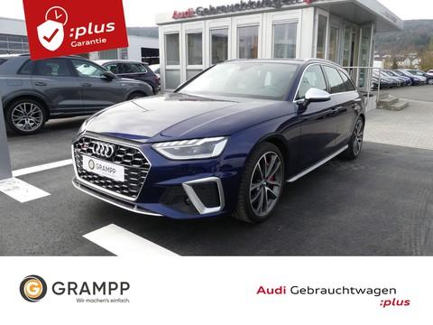 Audi S4 Avant V6 TDI S SITZE STADT TOUR