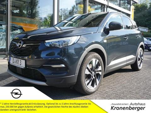 Opel Grandland X 1.6 Innovation