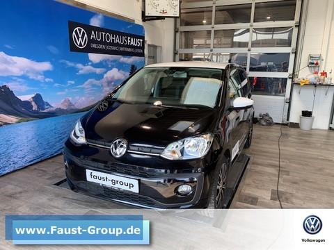 Volkswagen up high up UPE 18000 EUR