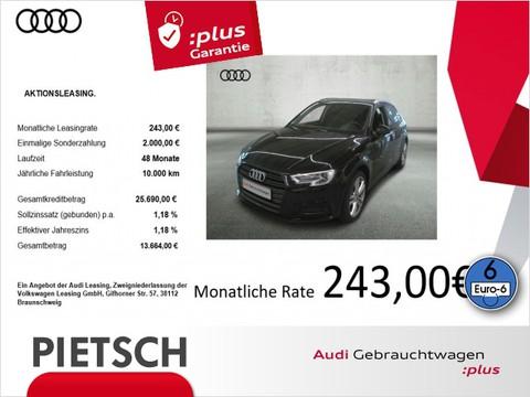 Audi A3 Sportback 35 TDI design-243EUR