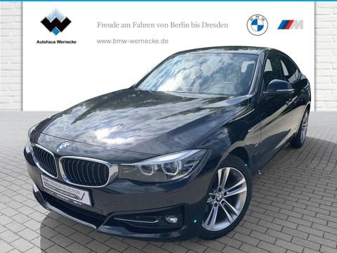 BMW 320 d Gran Turismo Sport Line