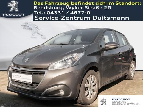 Peugeot 208 82 Start & Stop Active