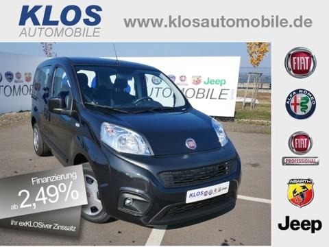 Fiat Qubo 2.4 LOUNGE 8V 149�mtl