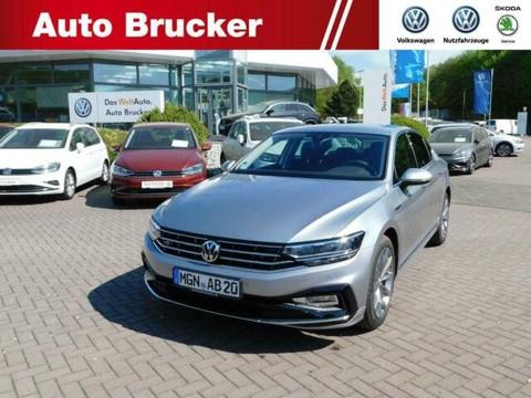 Volkswagen Passat 2.0 Lim Business