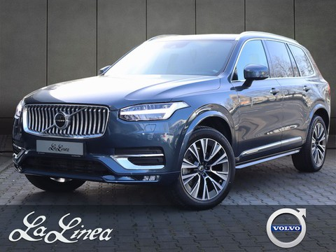 Volvo XC 90 B5 AWD Inscription