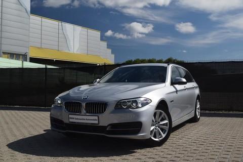 BMW 528 i Komfortsitze HiFi