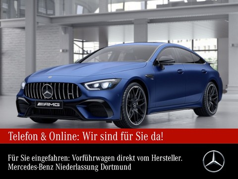 Mercedes-Benz GT 43 undefined