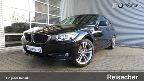 BMW 320 Gran Turismo d Aäder