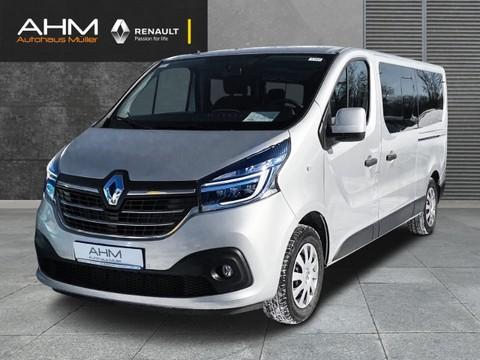 Renault Trafic 3.0 Combi L2H1 t Life 145 dci