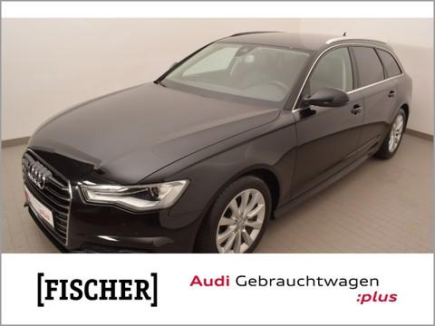 Audi A6 3.0 TDI Avant AD El