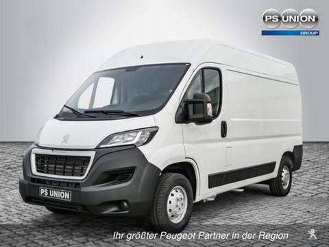 Peugeot Boxer Kasten Hoch333 L2H2 Pro 140