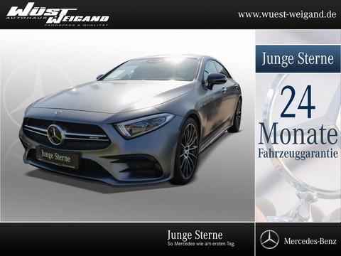 Mercedes-Benz CLS 53 AMG °