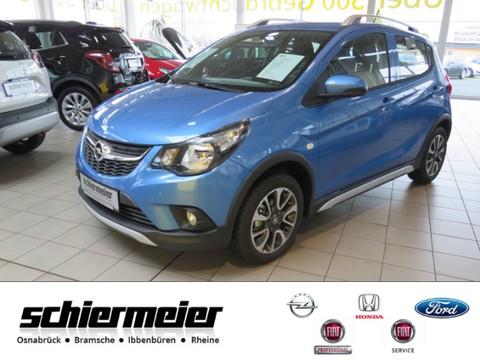 Opel Karl 1.0 ROCKS InteliLink