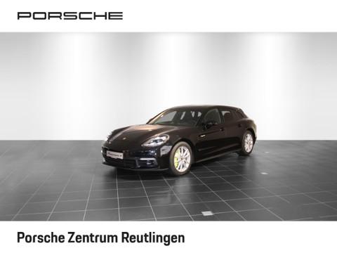 Porsche Panamera 8.0 4 E-Hybrid Sport Turismo verf 29