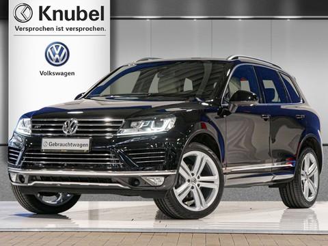 Volkswagen Touareg 3.0 TDI Exclusive R-Line