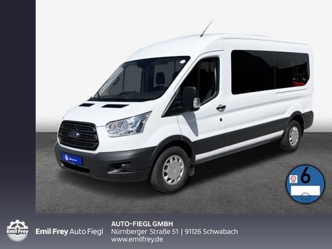 Ford Transit 350 L3H2 Trend