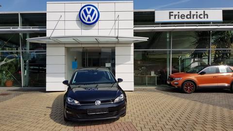 Volkswagen Golf CUP VII