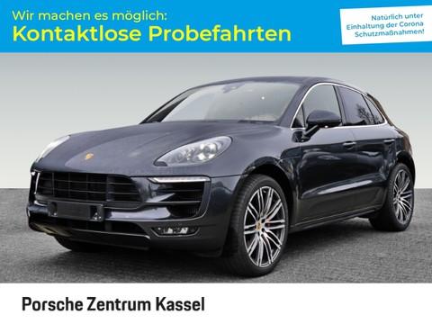 Porsche Macan GTS elektr