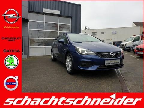 Opel Astra 1.2 Turbo ST Elegance