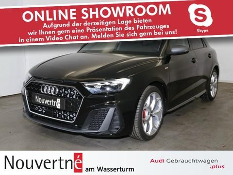 Audi A1 Sportback S line 40 TFSI