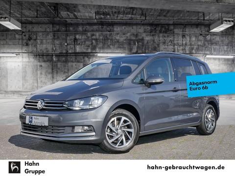 """Volkswagen Touran 1.2 TSI """""""" AppConnect"""