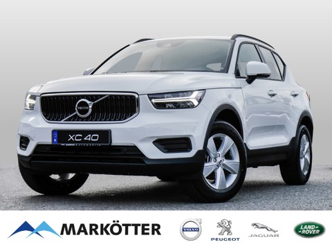 Volvo XC 40 T3 FWD ConnectPA WinterPA