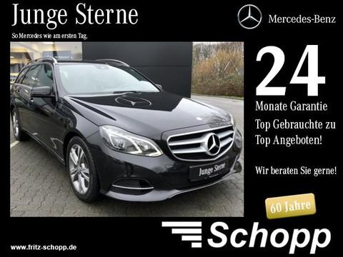 Mercedes-Benz E 200 T-M AVANTGARDE