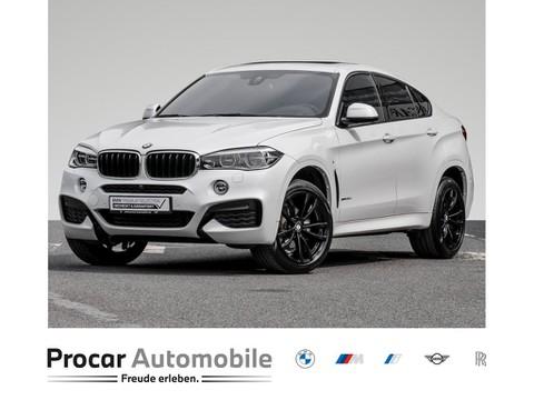BMW X6 xDrive30d M-SPRT HIFI PROF