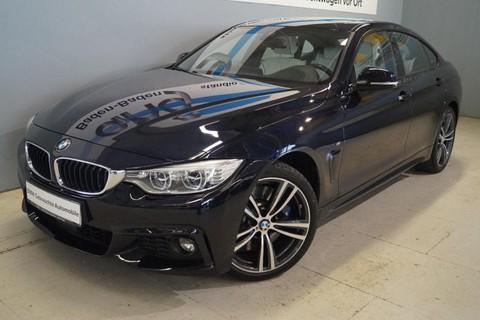 BMW 440 i xDrive Gran Coupe M Sport Prof