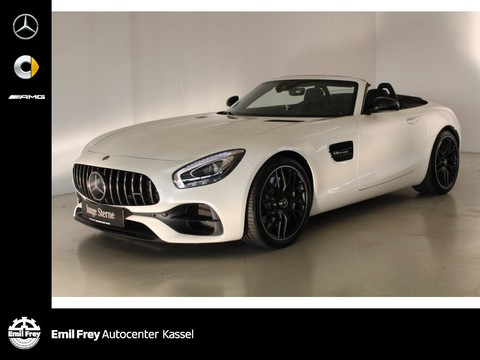 Mercedes-Benz AMG GT R oadster Night HiFi PerfAbgas 20
