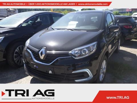 Renault Captur Limited TCe 90 eco