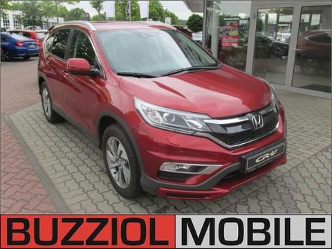 Honda CR-V 2.0 i-VTEC Automatik Lifestyle Plus