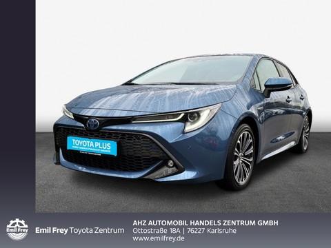 Toyota Corolla 2.0 Hybrid Club