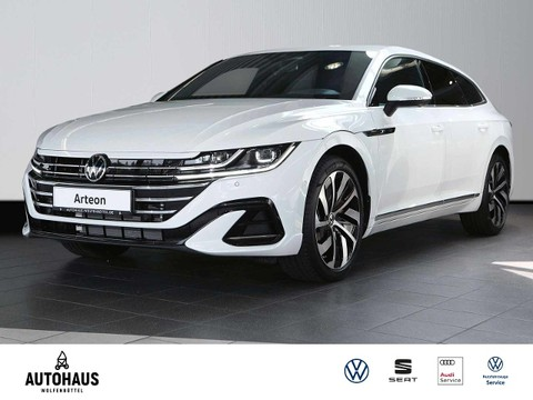 Volkswagen Arteon 1.4 Shooting Brake Hybrid R-Line