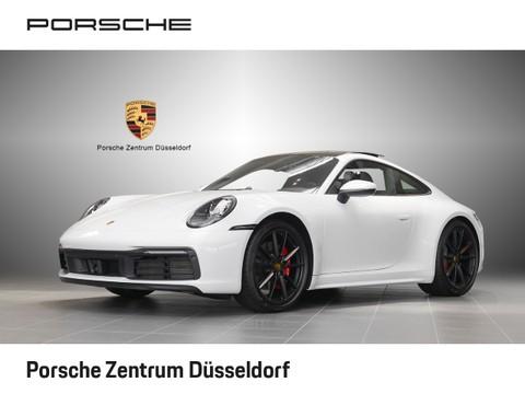 Porsche 992 Carrera S Sport-Chrono