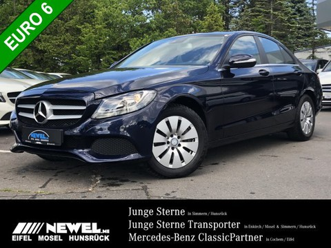 Mercedes-Benz C 220 undefined