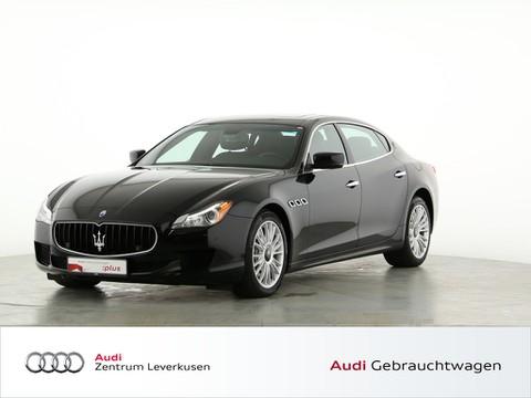 Maserati Quattroporte undefined