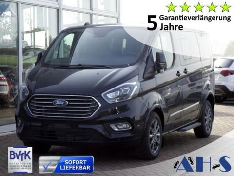 Ford Tourneo Custom Titanium X Auto L2