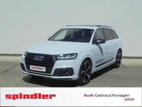 Audi Q7 50 TDI S Line selection Quattro Automatik