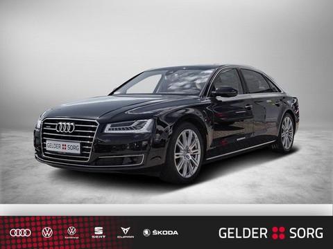 Audi A8 4.0 TFSI qu L RSE TV Assistenz