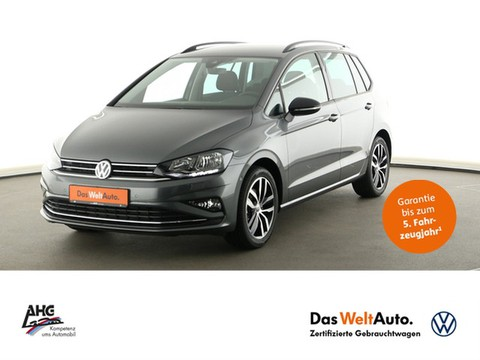 Volkswagen Golf Sportsvan 1.5 TSI IQ DRIVE Comfortline