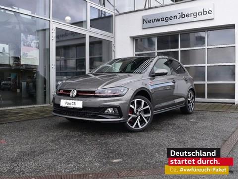 Volkswagen Polo 2.0 TSI GTI | | | |