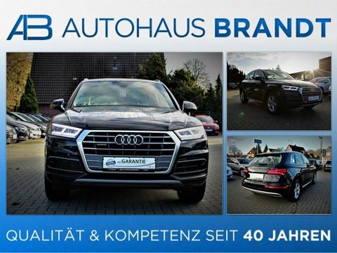 Audi Q5 40TDI qu sport App