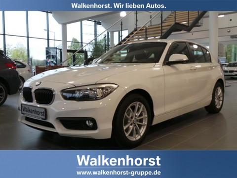 BMW 118 i Advantage Leasing 259 - o Anz