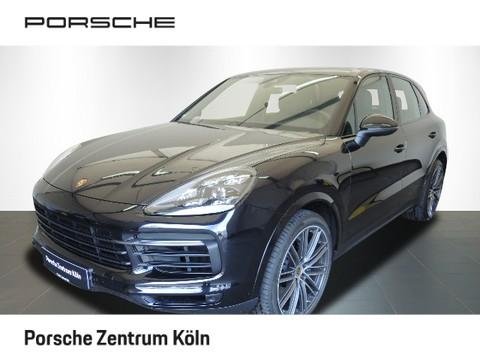 Porsche Cayenne 2.2 S Verfügbar 00 SoftCl 22