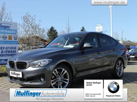 BMW 330 Gran Turismo xDr Sport