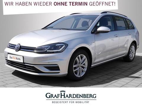 Volkswagen Golf Variant 1.4 TGI Golf VII BlueMot Comfortline