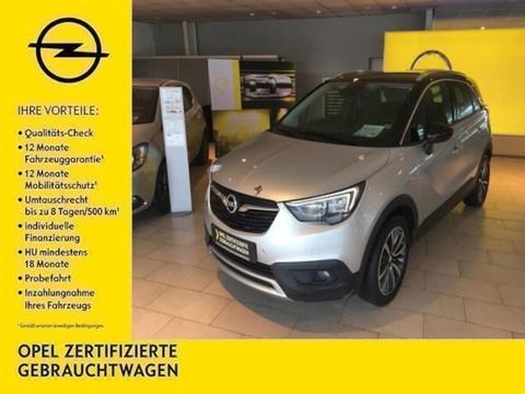 Opel Crossland X 1.5 D INNOVATION S S (EURO 6d-)